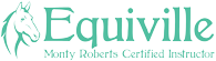 Equiville Horsemanship Logo